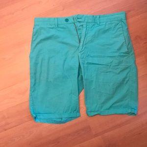 Banana republic size 32 Men's shorts